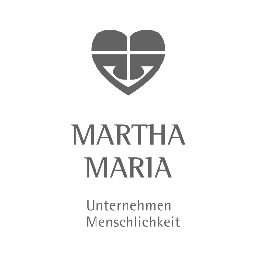 Firmenlogo Diakonie Martha Maria