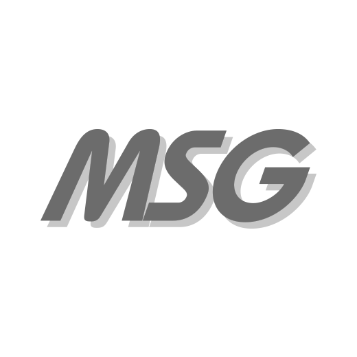 Firmenlogo MSG