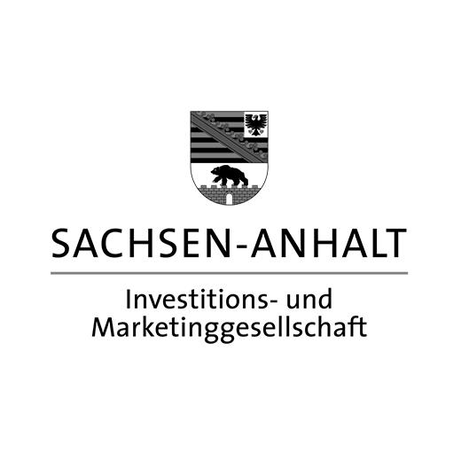 Firmenlogo Investitions- und Marketinggesellschaft Sachen-Anhalt
