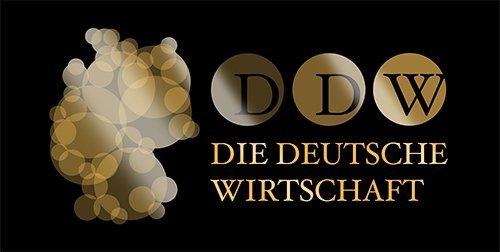 Logo Die Deutsche Wirtschaft DDW