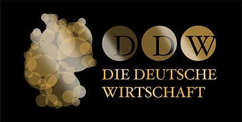 Logo der Deutschen Wirtschaft DDW