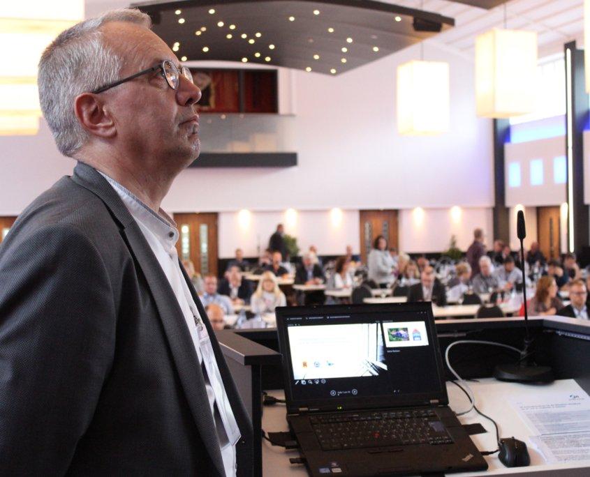 Impressionen und Highlights von der OS-Anwenderkonferenz für die Öffentliche Verwaltung 2019