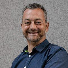 Hardy Krüger, Head of Document Management Harzklinikum Quedlinburg