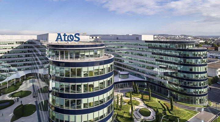 Atos Hauptquartier