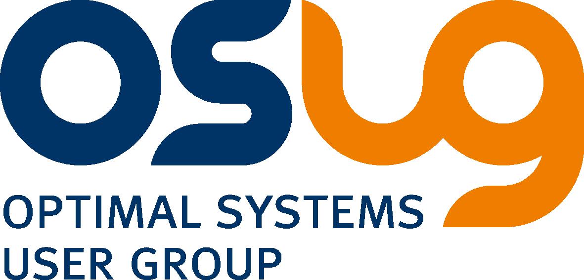 Logo OPTIMAL SYSTEMS User Group