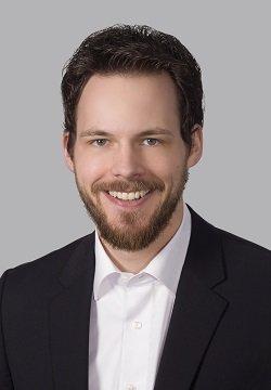 Porträt Felix Glaser