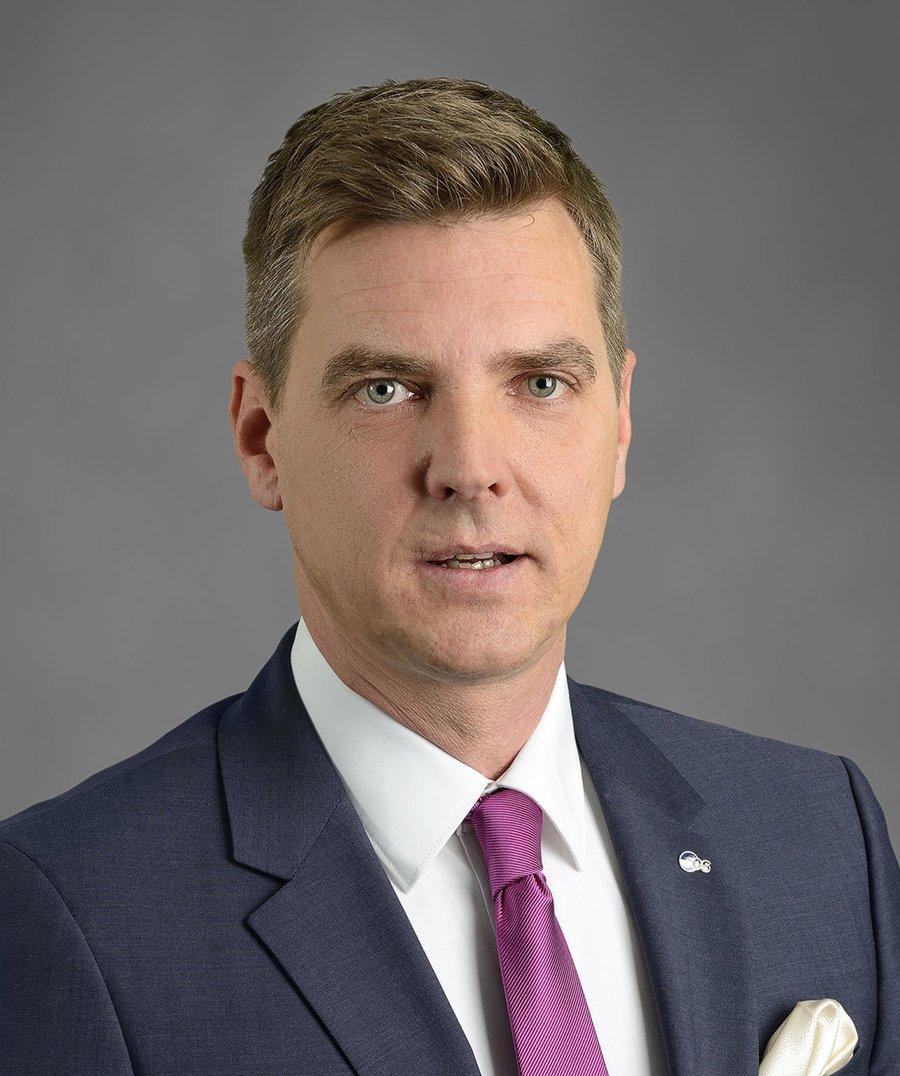 Sven Kaiser, Marketingleiter bei OPTIMAL SYSTEMS