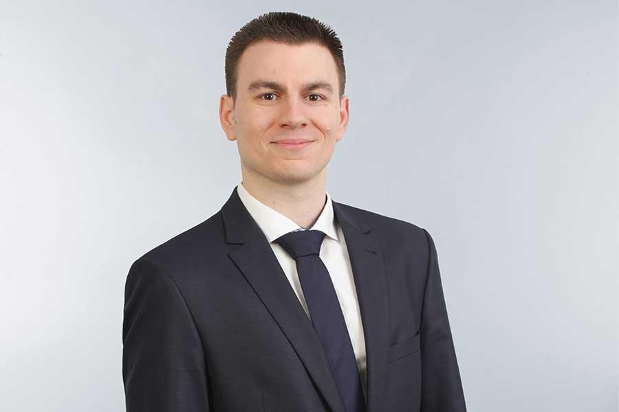 Florian Strüber