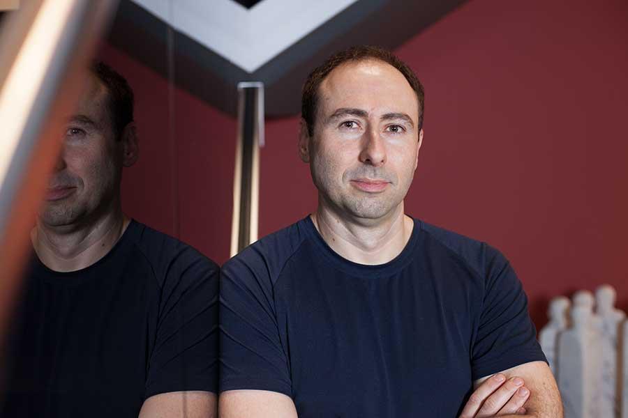Dr. Nikola Milanovic, Chief Technology Officer