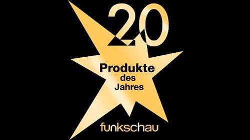 ITK Produkte 2020 Award