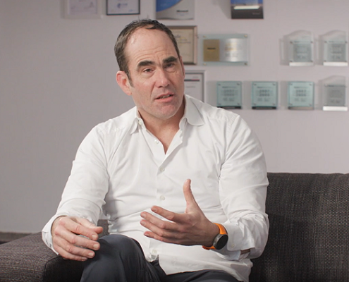 Carsten Brzeski Interview