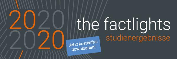 Banner Factlight-Studie