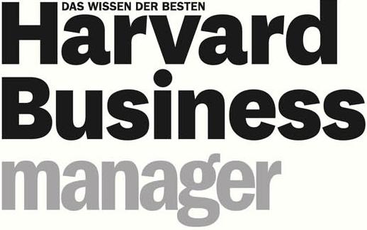 Havard Business Manager Logo