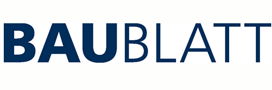 logo baublatt