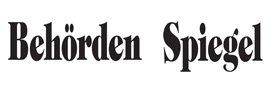 Logo Behörden Spiegel