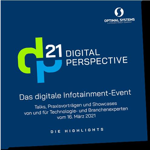Digital Perspective 21 Booklet