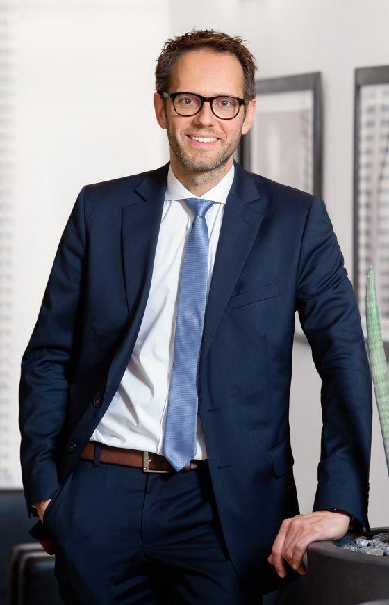 Rechtsanwalt Dr. Cornelis Renner