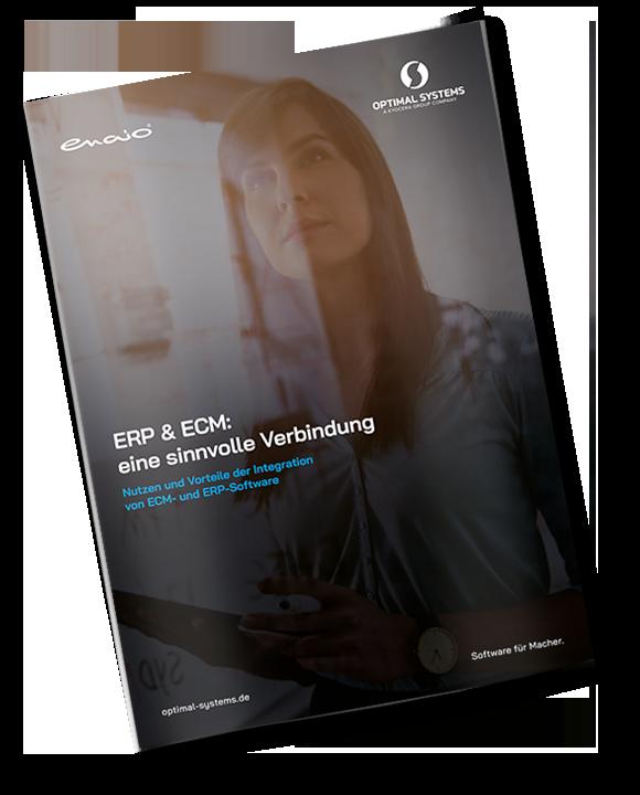 ERP und ECM: eine sinnvolle Verbindung Whitepaper