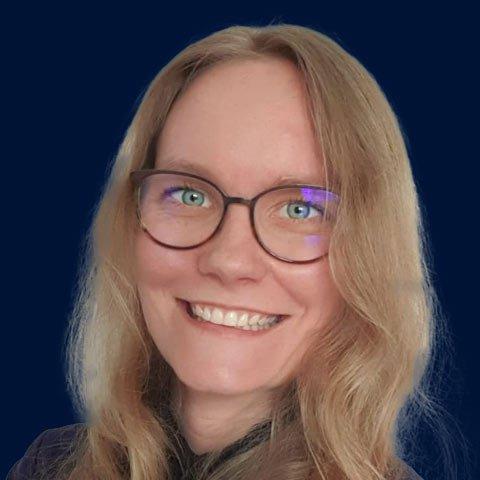 Marina Hubert